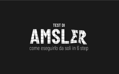Test di Amsler